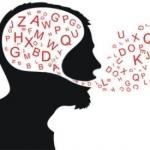 O eco das palavras