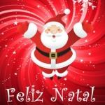 Natal… Pai Natal…